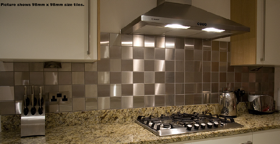 stainless steel wall tiles buy direct from the uk manufacturer